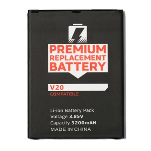 Battery for LG V20 / Stylo 3 / Stylo 3 Plus