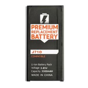 Battery for Samsung Galaxy J7 (J710) (MDSelect)