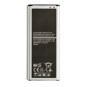 Battery for Galaxy Note 4 (New Zero-Cycle)