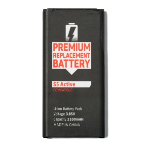 Battery for Samsung Galaxy S5 Active