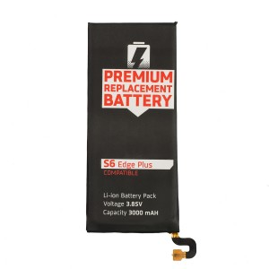 Battery for Samsung Galaxy S6 Edge Plus