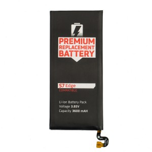 Battery for Samsung Galaxy S7 Edge (MDSelect)