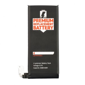 Battery for iPhone 4 GSM / iPhone 4 CDMA (MDSelect)