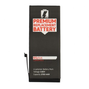 "Battery for iPhone 6S Plus (5.5"")"