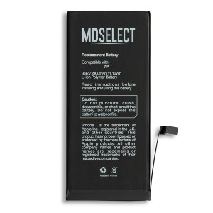 Battery with Adhesive for iPhone 7 Plus (SELECT)