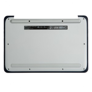 Bottom Cover (OEM Pull) for Asus Chromebook 11 C202