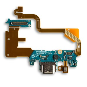 Charge Port Flex Cable for LG G7 ThinQ