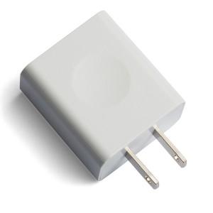 Charging Brick for Motorola Moto E4 (XT1768) (Authorized OEM) - White