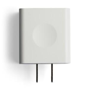 Charging Brick for Motorola Moto G5 / Moto E4 Plus (XT1670 / XT1774) (Authorized OEM) - White
