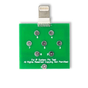 Charging IC Tester Board for iPhones