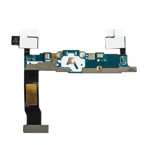 Charging Port Flex Cable for Samsung Galaxy Note 4 (N910R4)