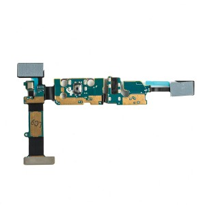 Charging Port Flex Cable for Galaxy Note 5 (N920V)