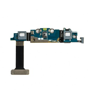 Charging Port Flex Cable for Samsung Galaxy S6 Edge (G925P)