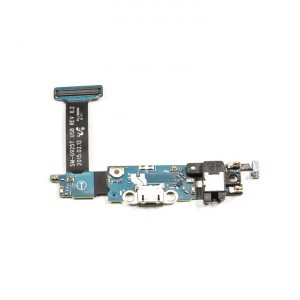 Charging Port Flex Cable for Samsung Galaxy S6 Edge (G925T)