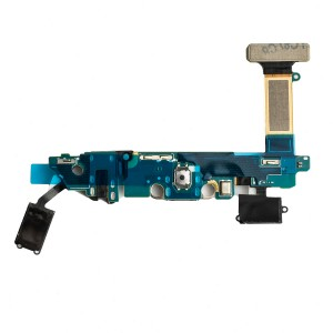 Charging Port Flex Cable for Samsung Galaxy S6 (G920R4)