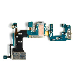 Charging Port Flex Cable for Samsung Galaxy S8 (G950A / G950T / G950V / G950P)