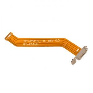 """Charging Port Flex Cable for Samsung Galaxy Tab (10.1"""") / Galaxy Tab 2 (10.1"""")"""
