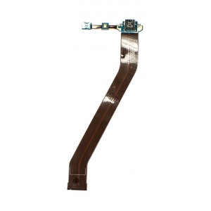 """Charging Port Flex Cable for Samsung Galaxy Tab 3 (10.1"""")"""