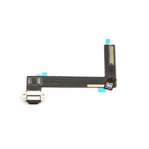Charging Port Flex Cable for iPad Air 2 - Black