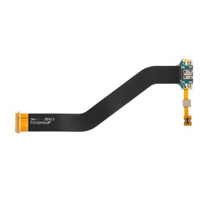 """Charging Port Flex Cable for Samsung Galaxy Tab 4 (10.1"""")"""