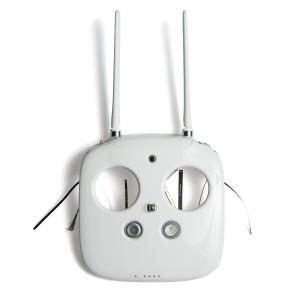 DJI Phantom 4 Advanced Remote Controller Upper Shell