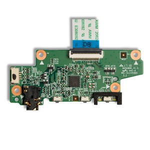 Audio Board (OEM Pull) for Lenovo N23 Yoga / 300e Touch