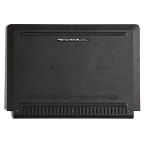 Bottom Base Enclosure Cover (OEM) for Dell Chromebook 11 2015 3120 / 3120 Touch XYYH3
