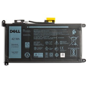 Battery (OEM) for Dell Chromebook 11 2016 3180 / 3189