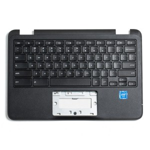 Keyboard and Palmrest (OEM) for Dell Chromebook 11 2016 3180