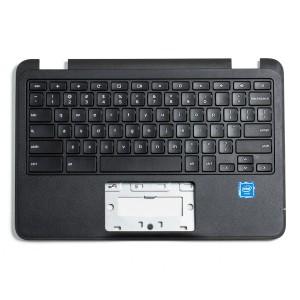 Dell Chromebook 11 2016 3180 Keyboard and Palmrest