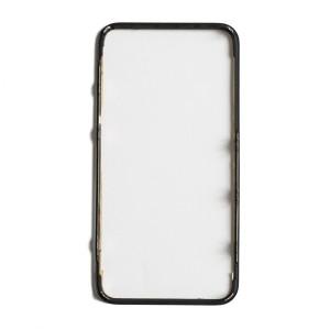 Digitizer Frame for iPhone 4S - Black