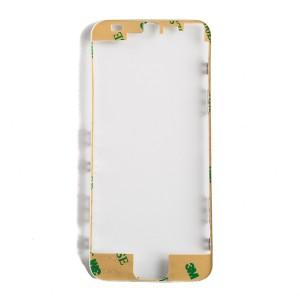 Digitizer Frame for iPhone 5 - White
