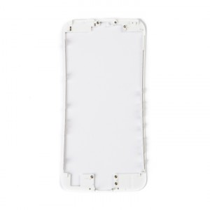 Digitizer Frame for iPhone 6S - White