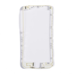 "Digitizer Frame for iPhone 6 (4.7"") - White"