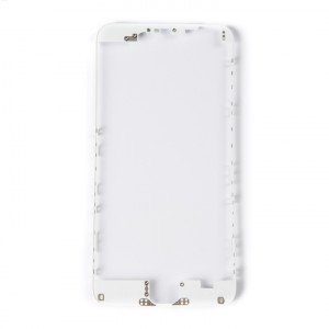 Digitizer Frame for iPhone 6 Plus - White