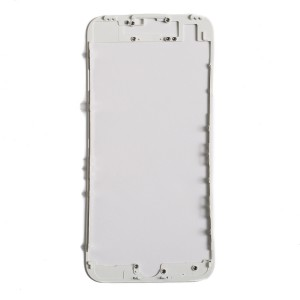 "Digitizer Frame for iPhone 7 (4.7"") - White"