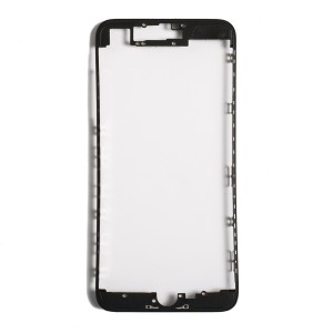 "Digitizer Frame for iPhone 7 Plus (5.5"") - Black"