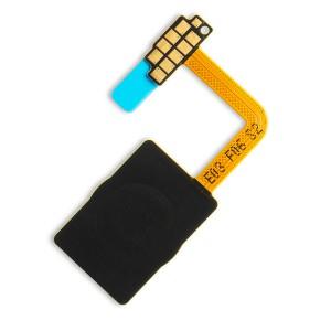 Fingerprint Scanner for LG G7 ThinQ - Blue