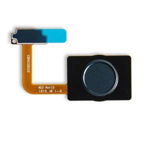 Fingerprint Scanner for LG G7 ThinQ (Genuine OEM) - Moroccan Blue