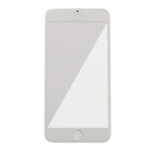 "Glass Lens for iPhone 6 Plus (5.5"") / iPhone 6S Plus (5.5"") (w/ OCA) - White"