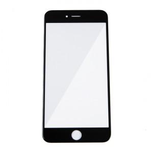 """Glass Lens for iPhone 6 Plus (5.5"""") / iPhone 6S Plus (5.5"""") (w/ OCA) - Black"""