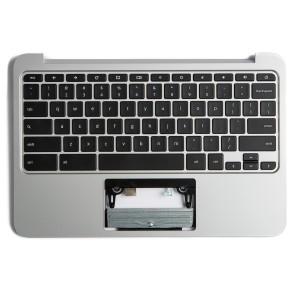 Keyboard / Palmrest (OEM) for HP Chromebook 11 G3 / G4