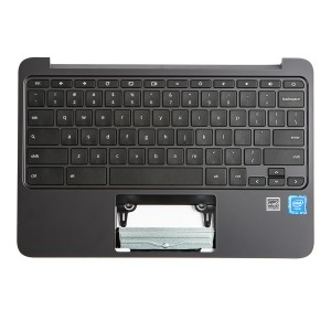 Keyboard / Palmrest (OEM) for HP Chromebook 11 G4 Education Edition