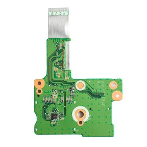 SD Reader Board (OEM Pull) for HP Chromebook 11 G4 EE