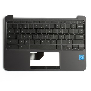 Keyboard / Palmrest (OEM) for HP Chromebook 11 G5 Education Edition