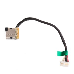 DC Power Jack (OEM Pull) for HP Chromebook 14 G4