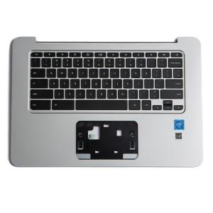 Keyboard / Palmrest (OEM) for HP Chromebook 14 G3 / G4