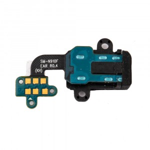 Headphone Jack Flex Cable for Samsung Galaxy Note 4