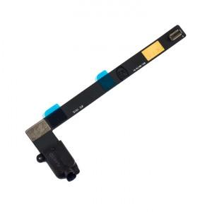 Headphone Jack Flex Cable for iPad Mini 4 - Black