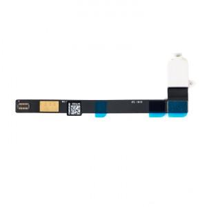 Headphone Jack Flex Cable for iPad Mini 4 - White